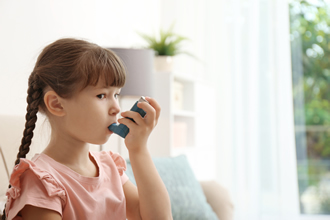 Helping Your Child Live Well With Asthma